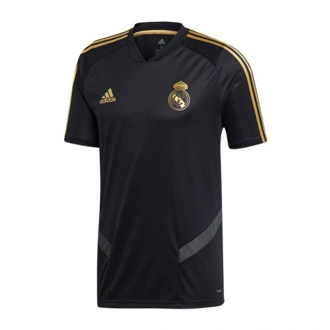 Adidas Real Madrid Training Jersey M DX7848
