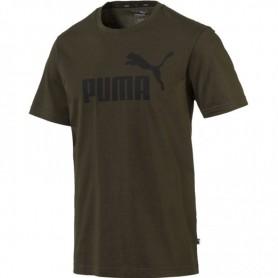 T-shirt Puma ESS Logo Tee M khaki 853400 15