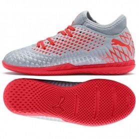 Puma Futrure 4.4 IT JR 105700 01 shoes gray