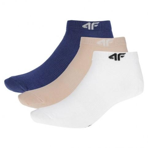 4F W socks H4Z19-SOD001 64S