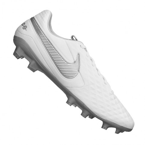 Nike Legend 8 Pro FG M AT6133-100 white
