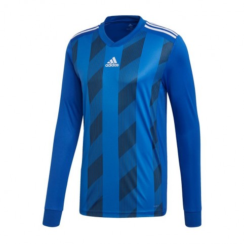 Adidas Striped 19 LS long sleeve shirt M DP3208