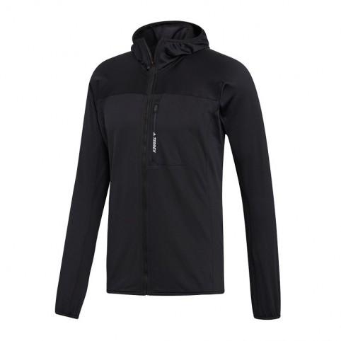 Sweatshirt adidas TERREX TR Hooded Fleece M CD1467