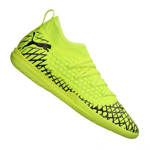 Puma Future 4.3 NETFIT IT M 105686-03 football boots