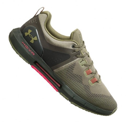 Under Armor HOVR Rise M 3022025-301 shoes