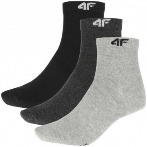 Socks 4F M H4Z19-SOM002 27M