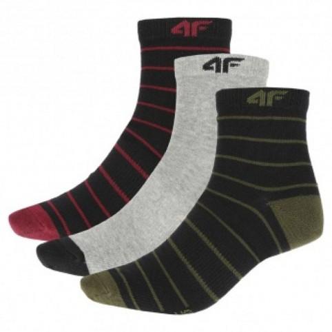 Socks 4F M H4Z19-SOM002 43S
