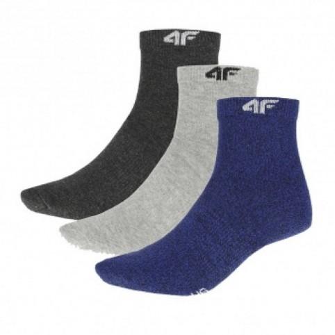 Socks 4F M H4Z19-SOM002 30M