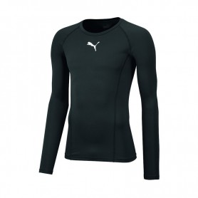 Puma LIGA Baselayer Tee LS 655920-03 thermoactive shirt