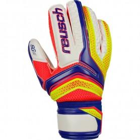 Goalkeeper gloves Reusch Serathor SG M 37 70 815 456
