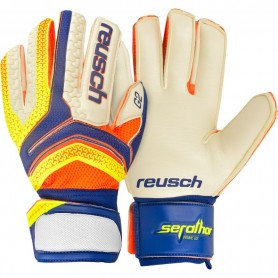 Goalkeeper gloves Reusch Serathor Prime G2 M 37 70 935 456