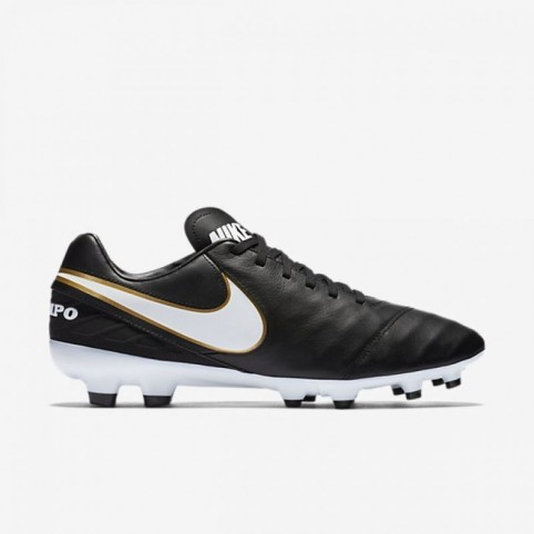 Nike Tiempo Mystic V FG M 819236-010 football shoes
