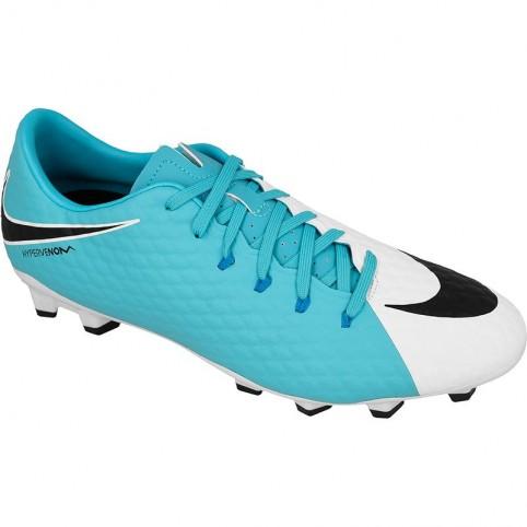 Nike Hypervenom Phelon III FG M 852556-104 football shoes