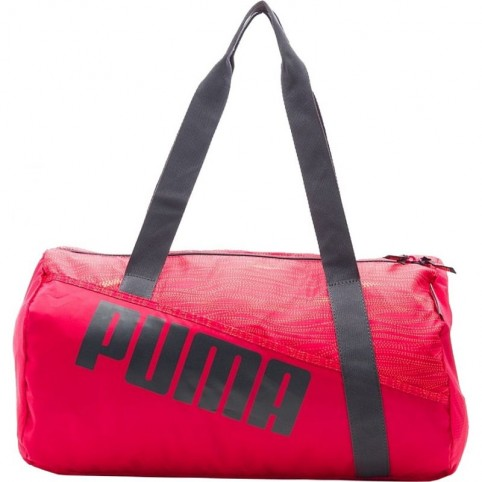 Bag Puma Studio Barrel Bag W 07381602