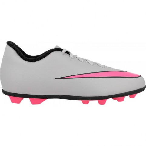 Nike Mercurial Vortex II FG-R Jr 651642-060 football shoes