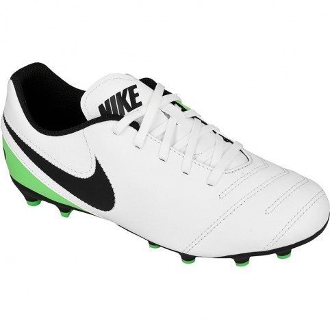 Nike Tiempo Rio III FG Jr 819195-103 football shoes