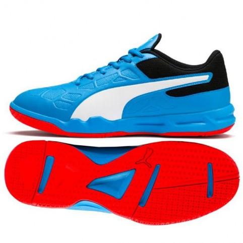Indoor shoes Puma Tenaz Bleu M 104889 06