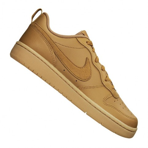 Nike Court Borough Low 2 (GS) Jr BQ5448-700 shoes