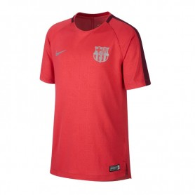 Nike FC Barcelona Squad Top Junior 921186-691 shirt
