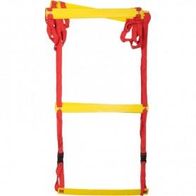 4m coordination ladder with Yakimasport 100139 blockade