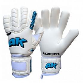 4Keepers Goalkeeper gloves Champ Aqua IV NC S624485