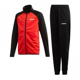 Adidas Essentials Linear Tracksuit Junior DV1743 tracksuit