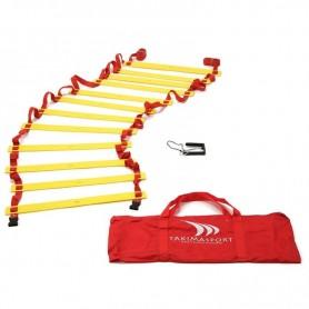 Coordinating ladder 4m Yakimasport 100003