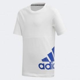 T-Shirt adidas YB MH BOS T2 Junior ED6465