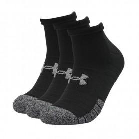 Under Armor Heatger Locut Socks 1346753-001