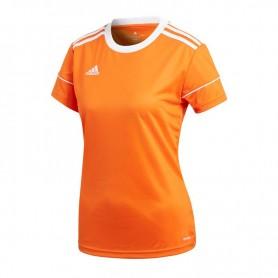 T-shirt adidas Womens Squadra 17 W BJ9206