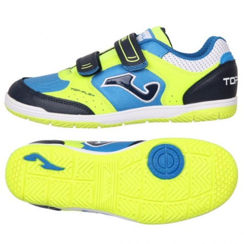 Indoor shoes Joma Top Flex IN Jr TOPJW.936.IN
