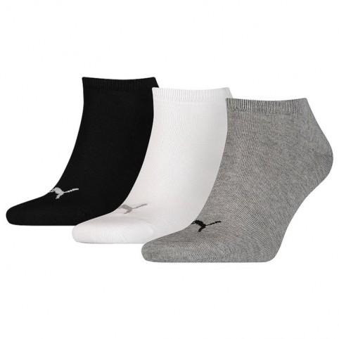 Puma Sneaker Plain 3P 261080001 882