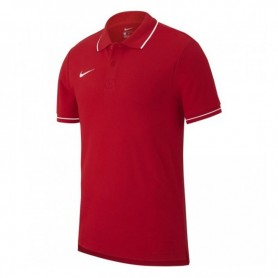 T-Shirt Nike Y Polo Team Club 19 SS Junior AJ1546-657