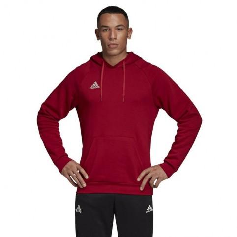 Sweatshirt adidas Tango Sweat Hoody M DZ9613 red