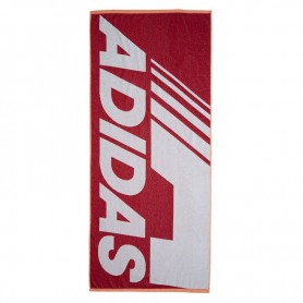 Towel adidas Beach Towel DY5143