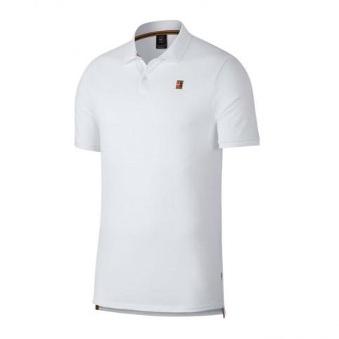 Nike Court Polo M 934656-100