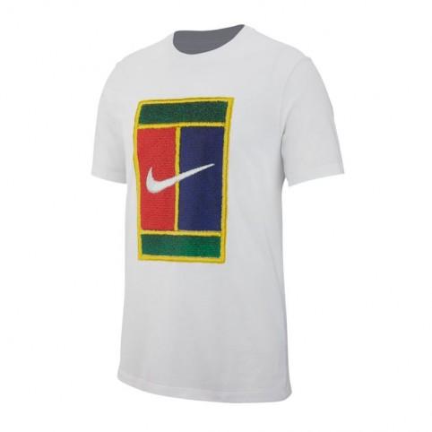 T-shirt Nike Court M BV7010-100