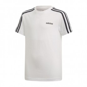 T-Shirt adidas JR Essentials 3S Tee Junior DV1800