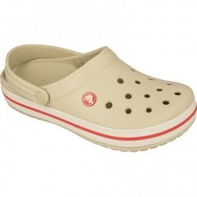 Crocs Crocband M 11016 gray slides