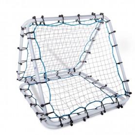 Triple rebounder, frame with Yakimasport 100190 mesh