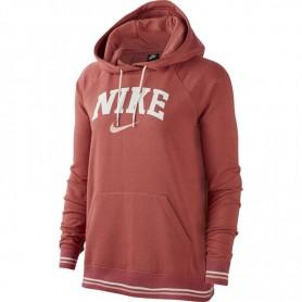 Sweatshirt Nike W Hoodie FLC Vrsty BV3973 897
