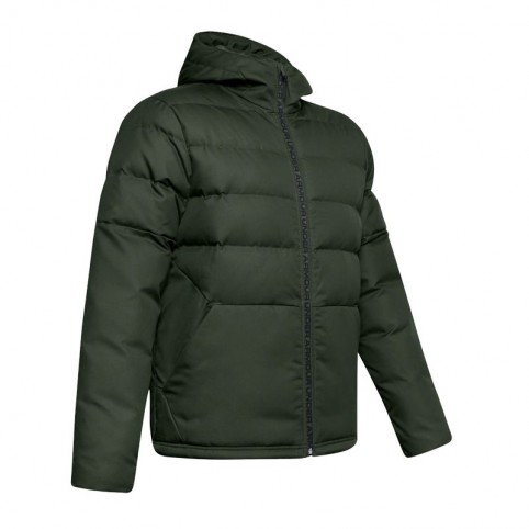 Jacket Under Armour Hooded Down M 1342693-310