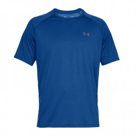 Under Armor Tech 2.0 SS M 1326413-400 training shirt