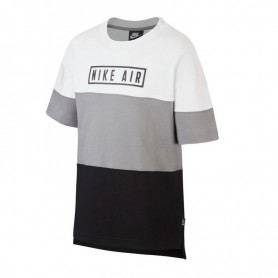 T-Shirt Nike Air Top SS JR BV3599-010
