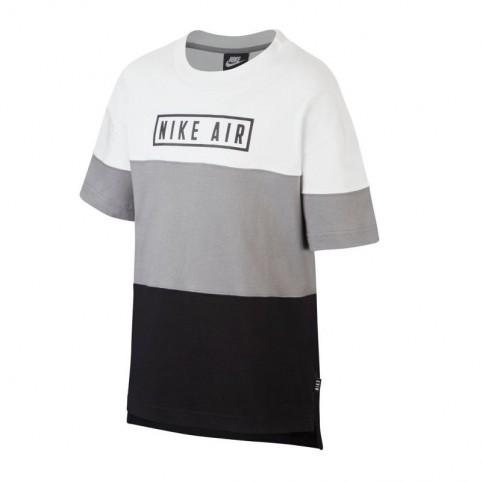 T-Shirt Nike Air Top SS JR BV3599-010
