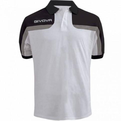 T-shirt Givova Polo Spring M MA018 0310