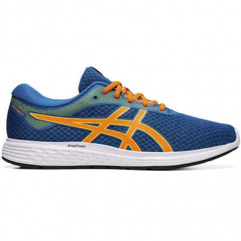 Asics Patriot 11 M 1011A568 401 running shoes