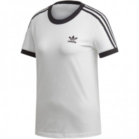 T-shirt adidas 3 Stripes Tee W ED7483
