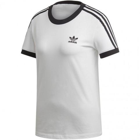 T-shirt adidas 3 Stripes Tee W ED7483