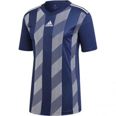 T-Shirt adidas Striped 19 Jersey M DP3201